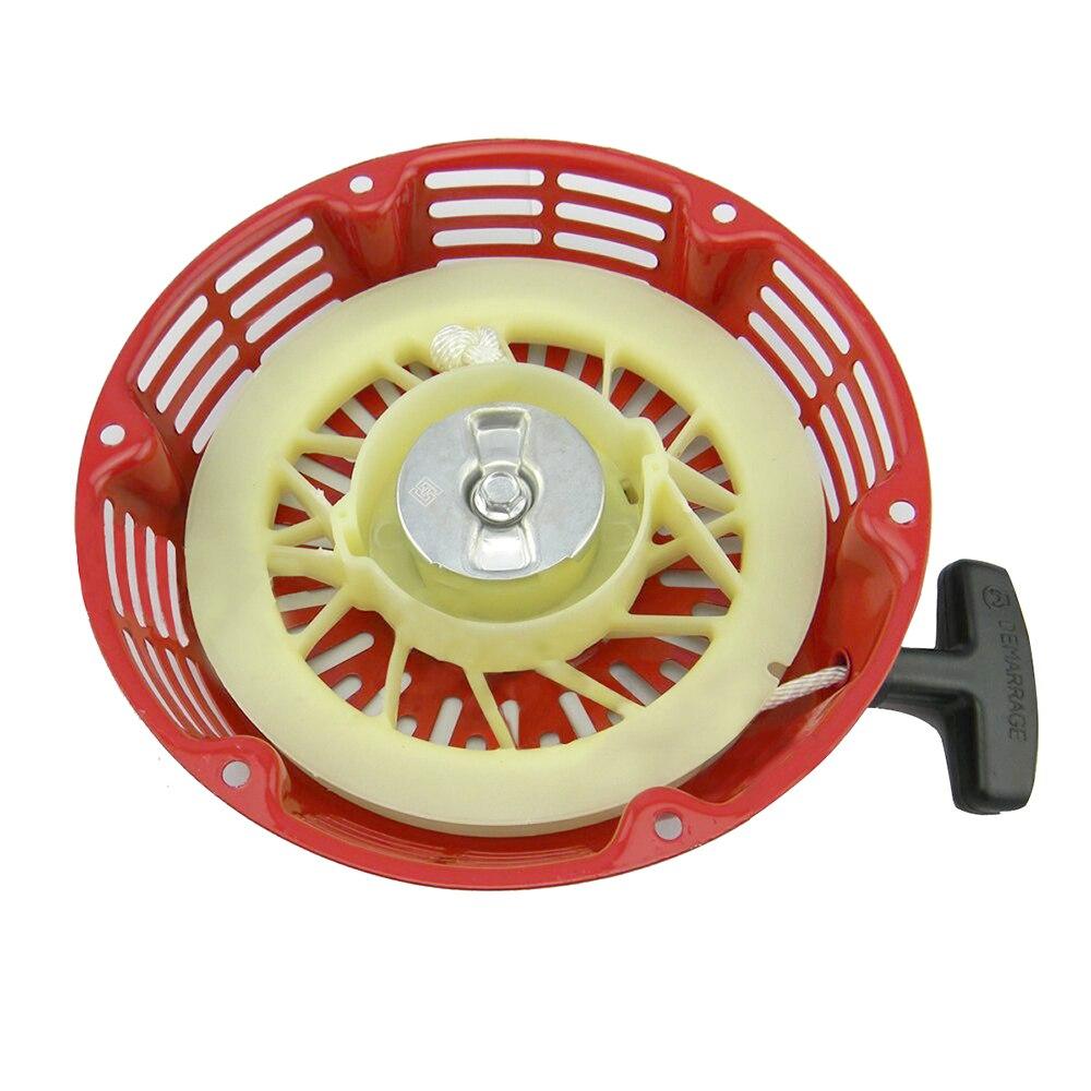 Generator Parts for Honda GX340 GX390 11/13 HP Engine Generator Pump Motor Recoil Pull Starter HONDA 28400-ZE3-W01Z recoil starter assembly for honda gc125 gc135 gc160 gcv135 gcv160 push mower hrb hrc hrr hrs hrt hrz 216 generator en2000 en2500