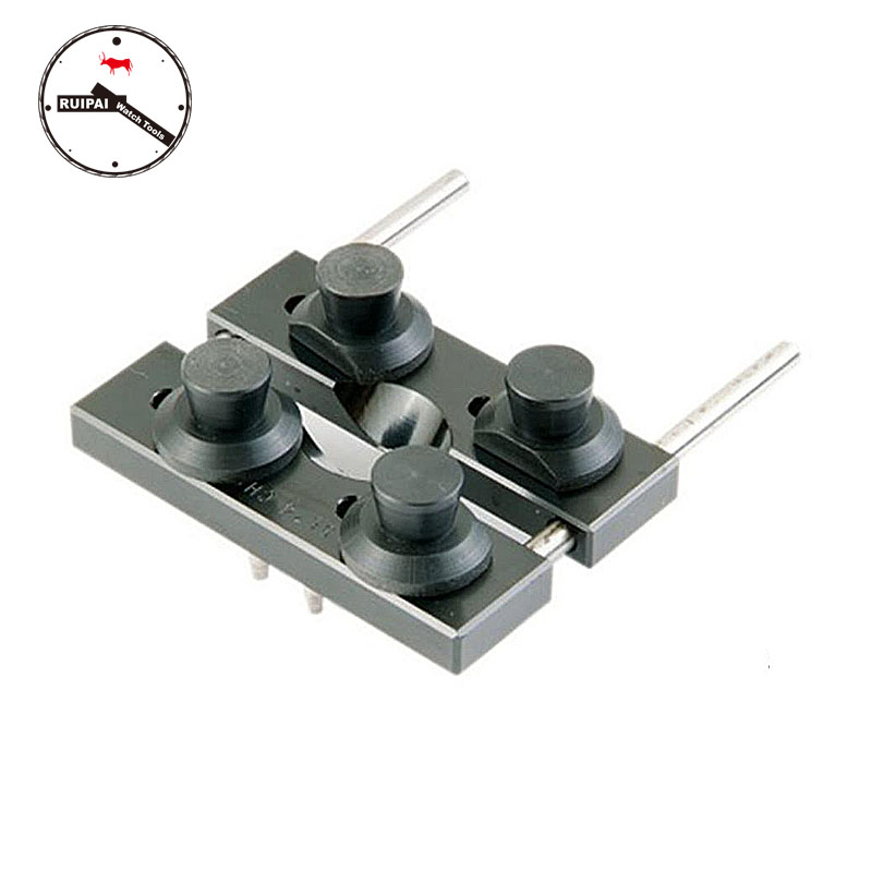1dbbff885 N. ° 5674 herramienta de reloj soporte trasero ajustable caja de reloj para  accesorios abridor de reloj 5700