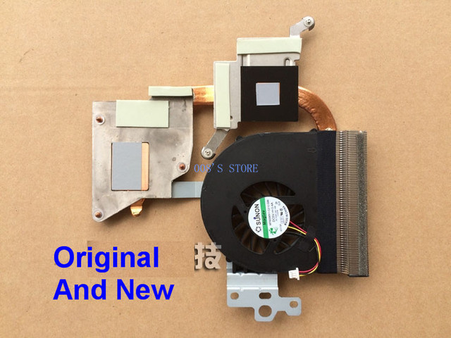 new laptop cpu cooler with heatsink fan for dell inspiron 15r n5110 rh aliexpress com 5110 Dell Grey dell inspiron n5110 service manual pdf