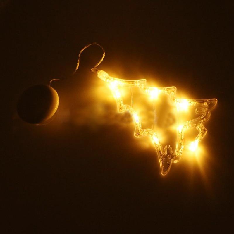 Luzes da Noite operado Fonte de Luz : Lâmpadas Led