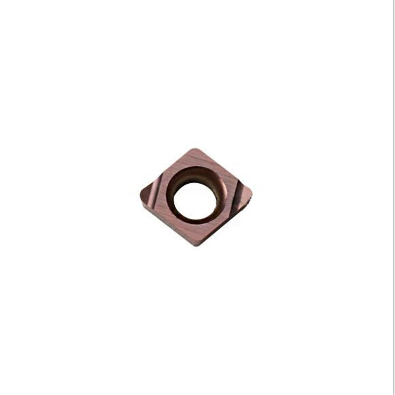CCGT040102L F PR930, 100% original kyocera carburo, pequeñas herramientas herramienta de torneado herramienta cnc máquina giro