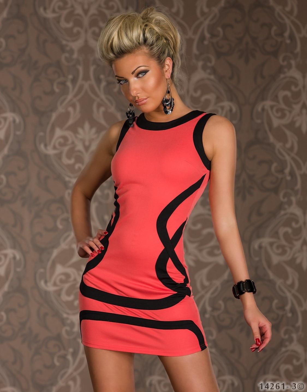Women sexy latex leather bodycon short mini dress underwear skirt party clubwear