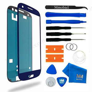 Image 2 - MMOBIEL For Samsung Galaxy S3 i9300 i9301 i9305 Front Glass Touch Panel Screen Digitizer Display Repair Tools 12 pieces