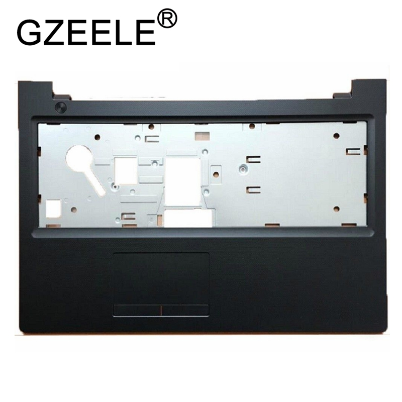 GZEELE NEW C shell top case For Lenovo Ideapad 300-15 300-15ISK 300-15IFI Palmrest cover Without Touchpad upper shell цена