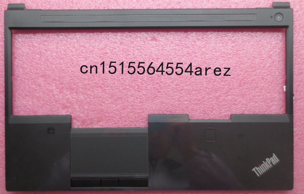 New laptop Lenovo ThinkPad P50 Touchpad Palmrest cover/The keyboard cover FRU 00UR828 00UR829 new laptop lenovo thinkpad e450 touchpad palmrest cover the keyboard cover fru 00ht608