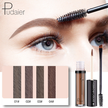 все цены на Eyebrow Liquid Cream Enhancers Brush Kits Long-Lasting Easy To Wear Natural Waterproof Eye Brow Tattoo Tint Beautiful Eye Makeup