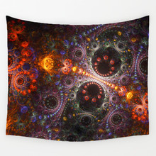 Eon cell tapestry