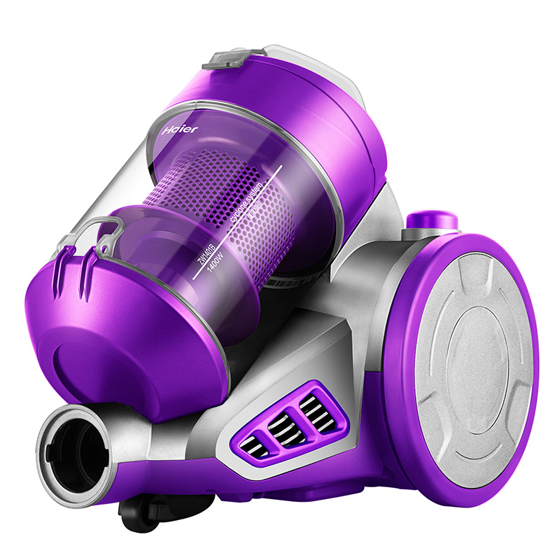 Brand Electric mini vacuum cleaner 1400W household strong mite removal high power Mini hand held Mini Cleaner цена