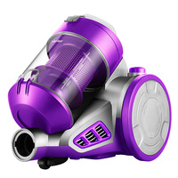 Haier Electric Mini Vacuum Cleaner 1400W Household Strong Mite Removal High Power Mini Hand Held Mini