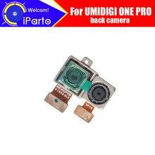 5.9 بوصة UMIDIGI واحد برو الكاميرا الخلفية 100% الأصلي العلامة التجارية الجديدة 12.0MPX الخلفية وحدة كاميرا كبيرة استبدال أجزاء ل ONE PRO