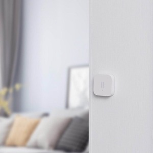 Image 4 - Aqara Vibration sensor and Sleep sensor Valuables alarm Monitoring vibration shock work Smart home App original