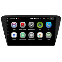 Android 8.0 Car Multimedia DVD Player For Skoda Superb 2015 2018 GPS Navigation System with Carplay Bluetooth Dual zone Navi
