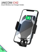 JAKCOM CH2 Smart Wireless Car Charger Holder Hot sale in Stands as playstatation 4 kinect sand playstatation 3