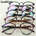 Супер TR90 очки рецепт женщин полный-рим очки кадры 066 óculos receituario марко де-охос очки кадров для мужчин