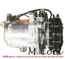 цена на High Quality New AC Compressor For Suzuki Wagon R Air Conditioning Compressor OEM NO. 95201-70C01 9520170C01