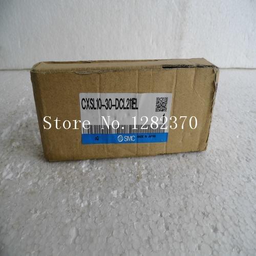 [SA] New original authentic special sales SMC cylinder CXSL10-30-DCL211EL spot[SA] New original authentic special sales SMC cylinder CXSL10-30-DCL211EL spot