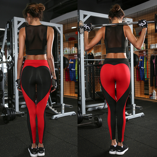 Womens sexy workout clothes