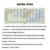 M-5XL 2016 Inverno Ocasional Térmica Longa Parka Verde Marinho Preto homens Slim Fit Jaqueta de Inverno Homens Homens Casaco de Inverno Parka Homme