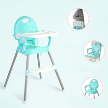 New baby care products, foldable baby high chair cheap baby dining highchair