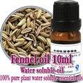 100% pure plant водорастворимые эфирные масла Вьетнам укроп масло Ароматерапия ванна, посвященный свободной кожи увлажняющий