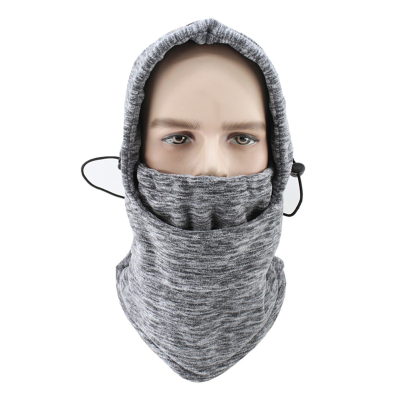 Ski mask Skiing Bibs Outdoor Sports Headgear Warm Scarf Cation Fabric Hat Tactical Mask Cycling Face Mask Bicycle riding cap #2s (1)