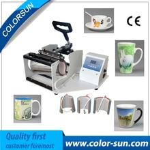 4 in 1 Mug Heat Press Machine Sublimation Mug Press Mug Printing Machine Heat Press Printer
