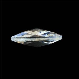 Image 3 - 100 adet/grup, 30 MM Yuvarlak Mücevher Çiçek Kristal dağınık boncuklar, Malzeme Kristal Garlands/Strand, düğün/Kek Dekor, Ücretsiz Kargo