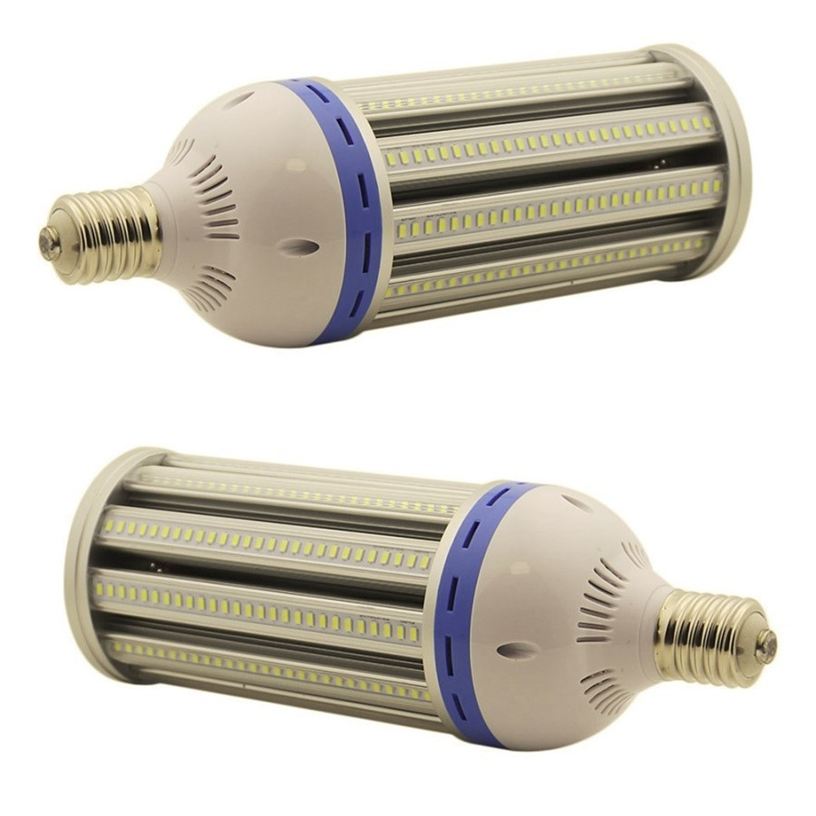 10pcs 120W 9000Lumen E40 LED Corn Bulb Light 336 SMD5730 AC85-265V Warm/Cool White Corn Lamp Industrial Corn Lighting Wholesale