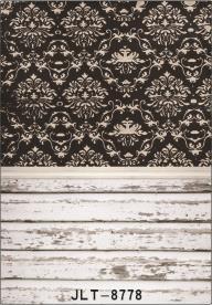 SHENGYONGBAO 10X10ft Art Cloth Custom Wall Photography Backdrops Studio Props Photography Background JLT-8778