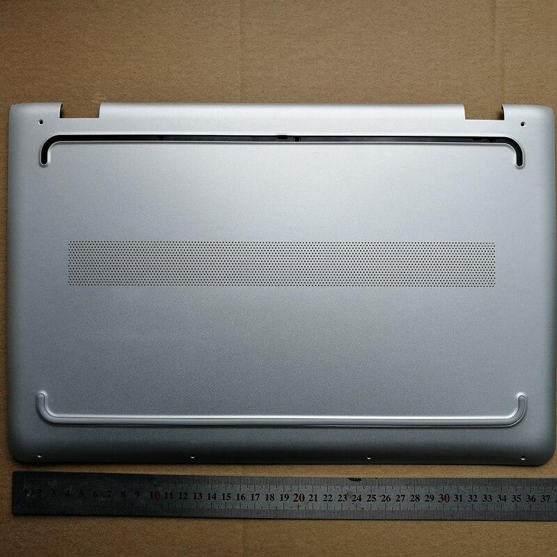New laptop bottom case base cover for HP  ENVY 15-AS 15T-AS 15-AS110TU 15-AS109TU 15-AS108TU TPN-i125  857800-001 sliverNew laptop bottom case base cover for HP  ENVY 15-AS 15T-AS 15-AS110TU 15-AS109TU 15-AS108TU TPN-i125  857800-001 sliver