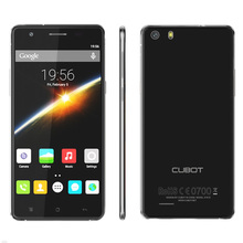 Original CUBOT X16S Android 6.0 MTK6735A,Quad-Core Smartphone 5.0 Inch 3GB RAM+16GB ROM Cell Phone Unlocked 2700mAh Mobile Phone