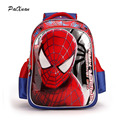 Spiderman school bag children's Backpacks Child For Children school bags for boys girls Kids Backpack Toddler Teenagers mochilas