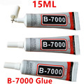New Arrival 15 ml / 15ml B-7000 Multi-purpose Adhesives Glue For Mobile Phone Repair Touch Screen Glue DIY Tools free shipping