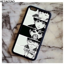 Tokyo Ghoul Phone Cases for iPhone and Samsung