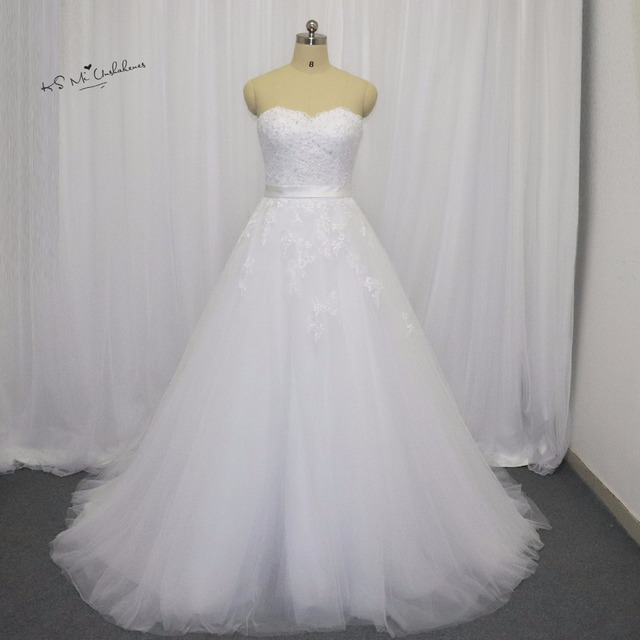 Gelinlik Louisvuigon Frau Vestidos de Noiva Boho Hochzeitskleid ...
