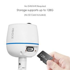 Image 5 - ZOSI ระบบกล้องวงจรปิด 1080P WiFi MINI NVR ชุดวิดีโอการเฝ้าระวังกล้อง IP ไร้สาย,PIR ฟังก์ชั่น, การบันทึกการ์ด SD