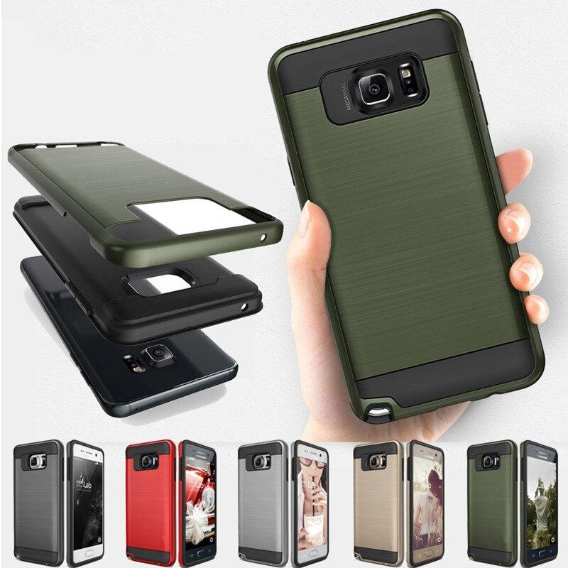Luxus márka karcsú, páncélos tok Samsung Galaxy Note 8 / NOTE 5 - Mobiltelefon alkatrész és tartozékok