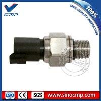 4436535 Sensor De Pressão Para Hitachi Escavadeira Zaxis ZX200 3 ZX230 3 ZX450 3|sensor|sensor sensor|sensor pressure -