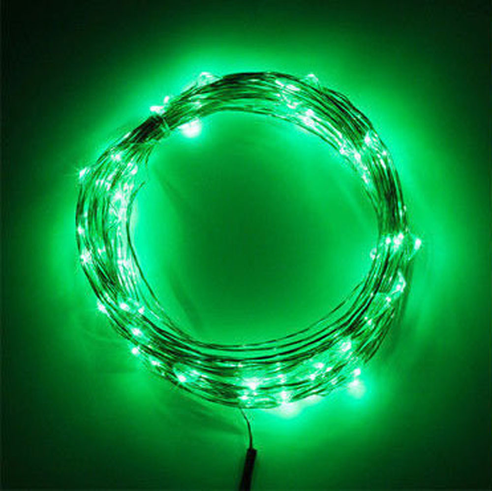 10m 100led dc 12v festival items copper wire string light for tree decor 2017 hot sale christmas. Black Bedroom Furniture Sets. Home Design Ideas