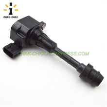CHKK-CHKK Ignition Coil for Nissan 350Z Z33 Infiniti FX35 G35 M35 3.5L 22448-AL615 22448AL615