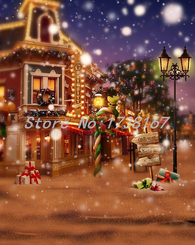 2015 New Newborn  Photography Background Christmas Vinyl  Backdrops 200cm *300cm Hot Sell Photo Studio Props Baby L865 new promotion newborn photographic background christmas vinyl photography backdrops 200cm 300cm photo studio props for baby l823