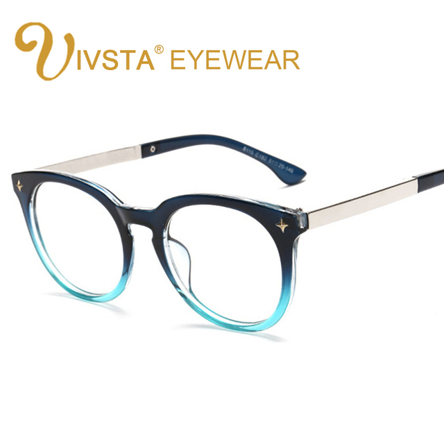 a71f90d067 IVSTA Oversized Large Glasses can be Without Lenses Women s Spectacle Frame  China Eyeglasses Prescription Diopter Gafas 8115
