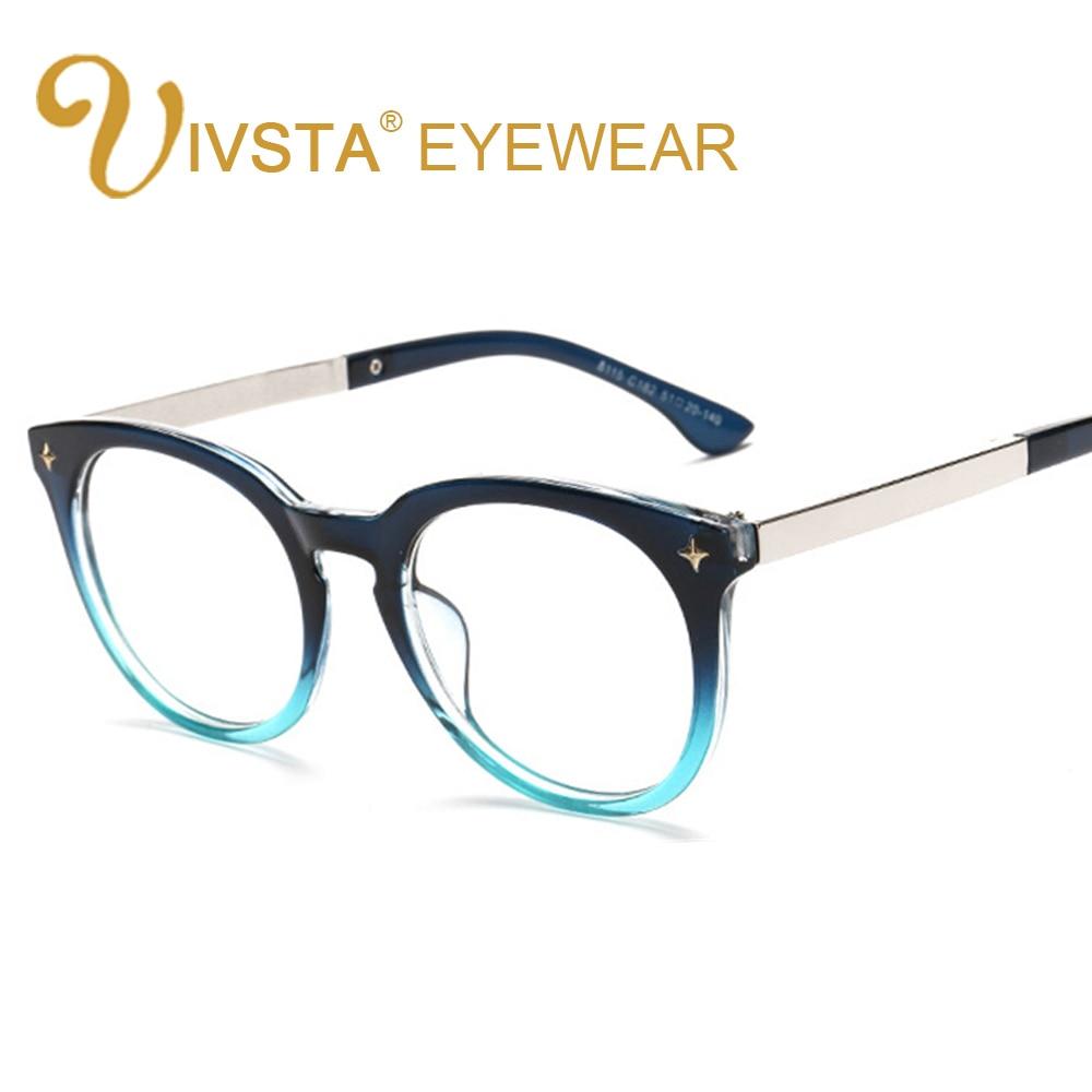 Famoso Monturas De Gafas De Gran Tamaño Con Receta Elaboración ...