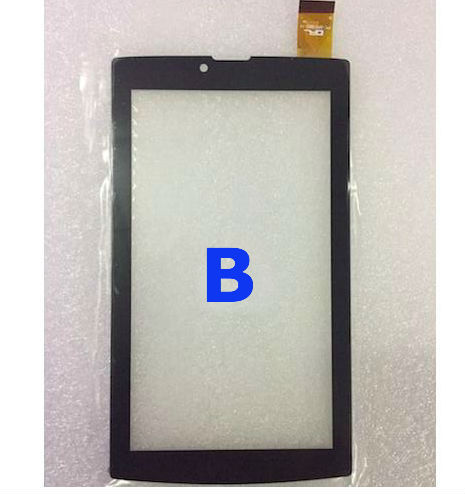 Witblue New For 7 inch fpc-dp070002-f4 Tablet touch screen Touch panel Digitizer Glass Sensor Replacement witblue new for 10 1 ginzzu gt 1040 tablet dp101166 f4 touch screen panel digitizer glass sensor replacement free shipping