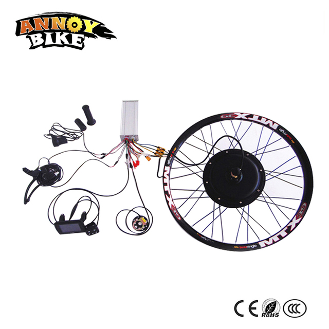 High Speed Elektro DIY Motorrad DIY 72 v 5000 watt Elektrischer ...