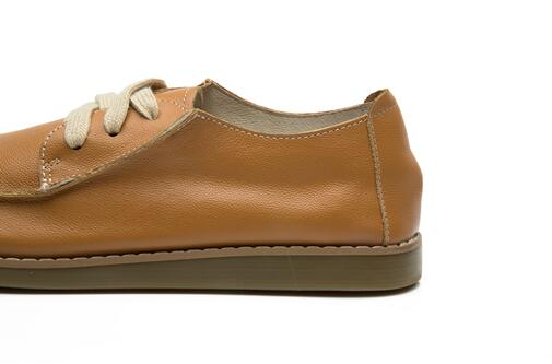 New genuine leather 2014 pure handmade shoes, retro art Mori girl's shoes, casual shoes, women shoes, Solid lines flats