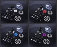 3 Speed Transmission Kit for 1/5 HPI Rovan Baja Buggy 5B 5T 5SC RC CAR GAS PARTS