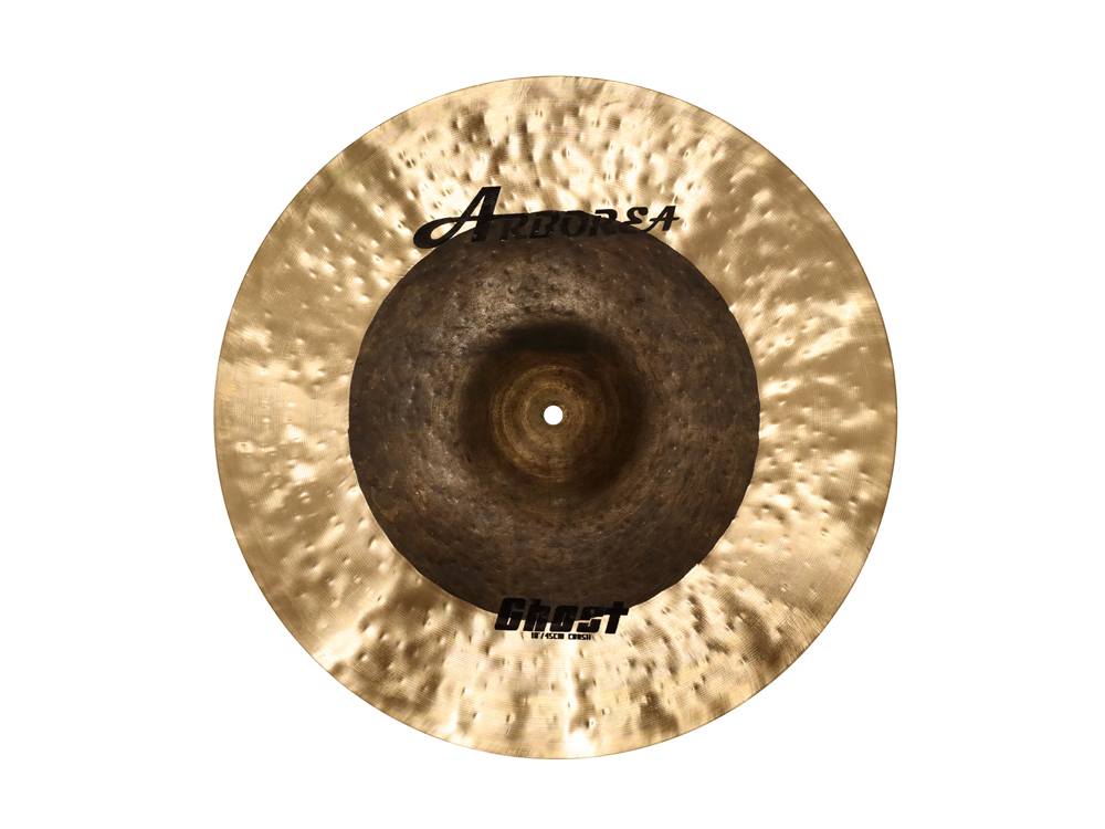 ARBOREA CYMBAL SET FOR DRUMS arborea ghost cymbal set on sale