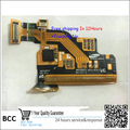 LCD Display Flex For Samsung S4 I9505 LCD Screen Display Touch Screen Digitizer Connector Flex Ribbon Cable 100% Original
