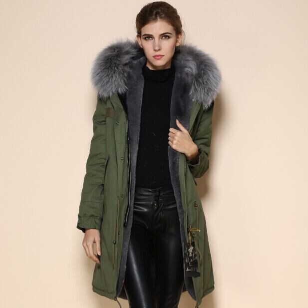 Buy Parka Jacket Online - JacketIn